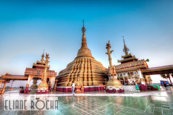 Bago - Burma