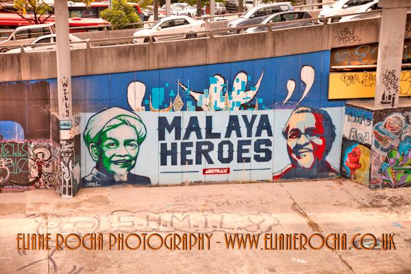 Malaysia Heroes