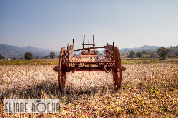 Kalaw - Burma - Working Life